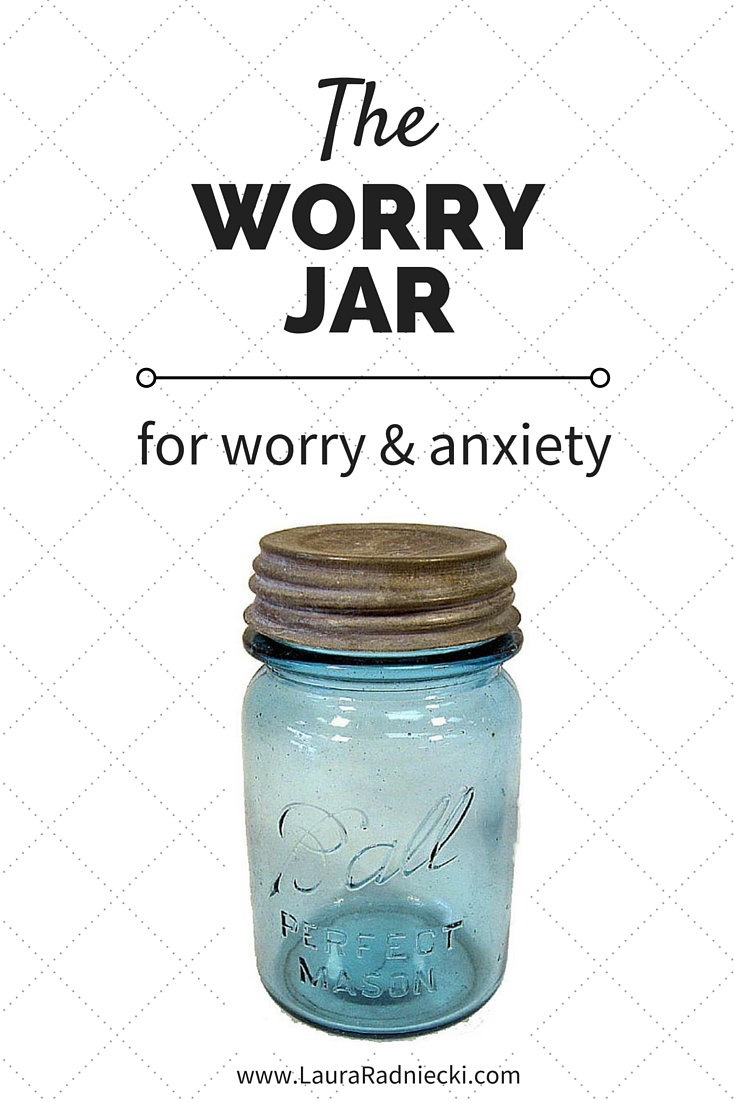 The Worry Jar