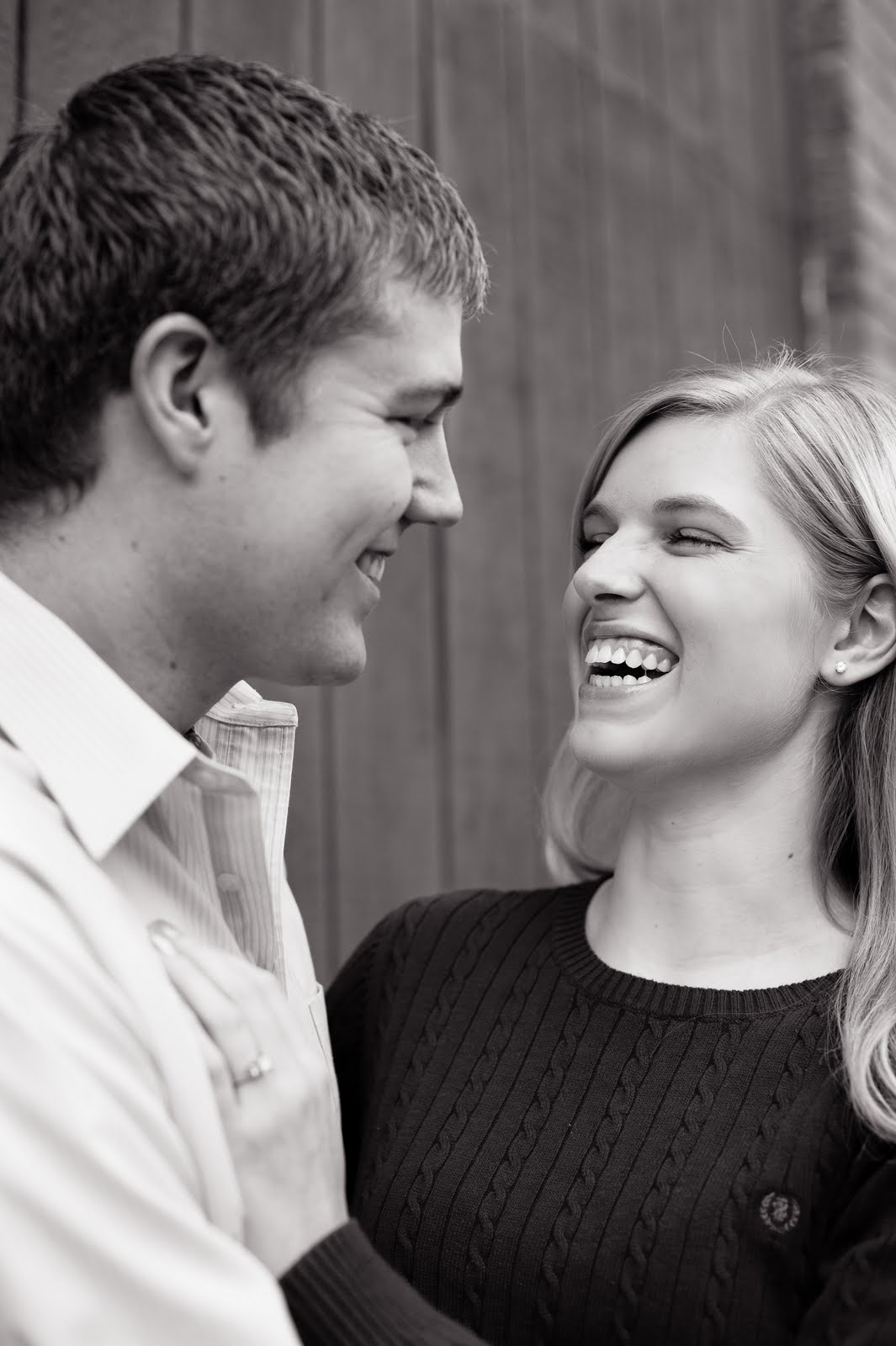 Lissie and Brandon | Engagement Photography
