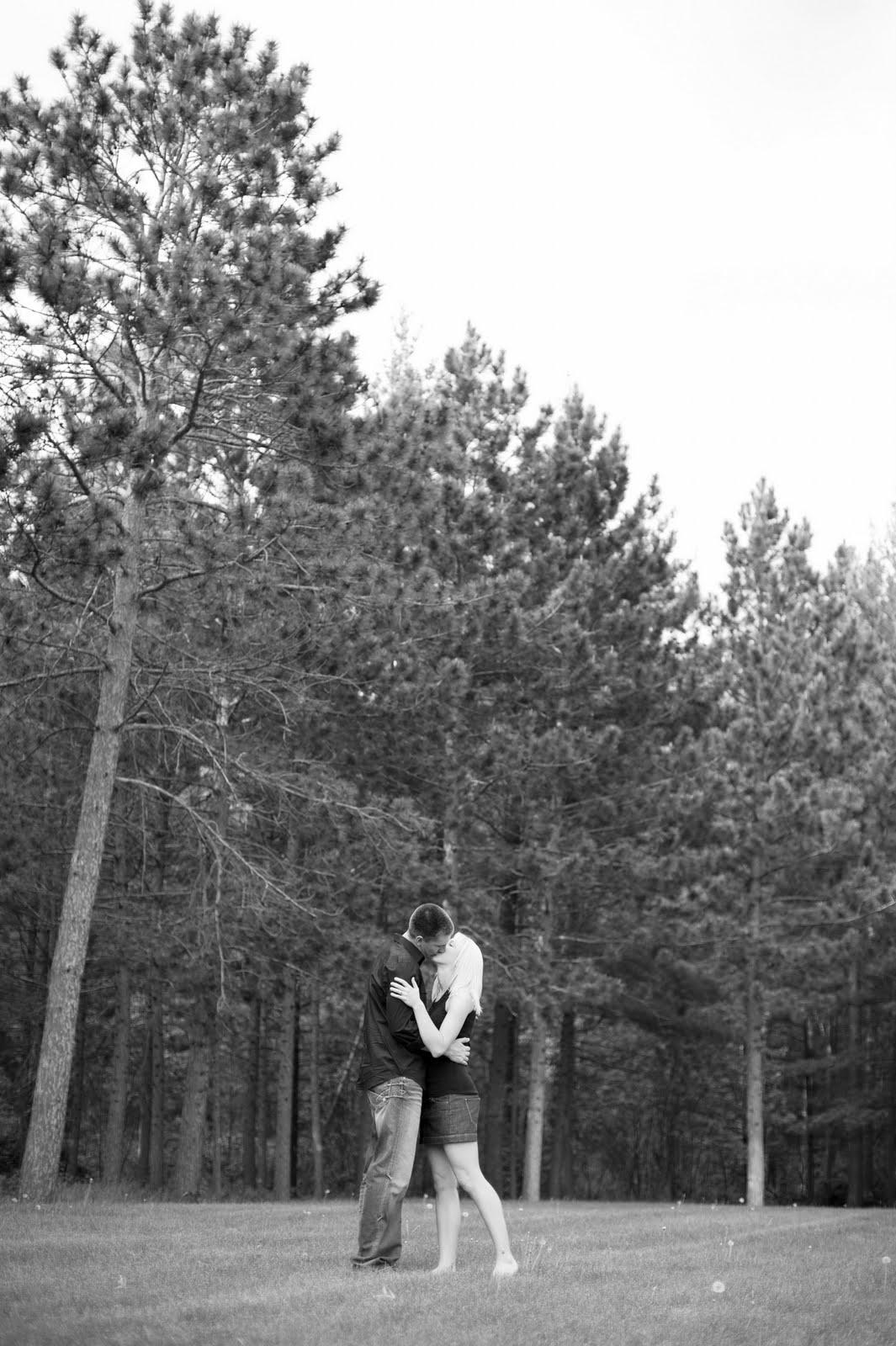 Kayla and Eric – Engagement Photography