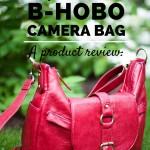 B-Hobo Kelly Moore Bag Review