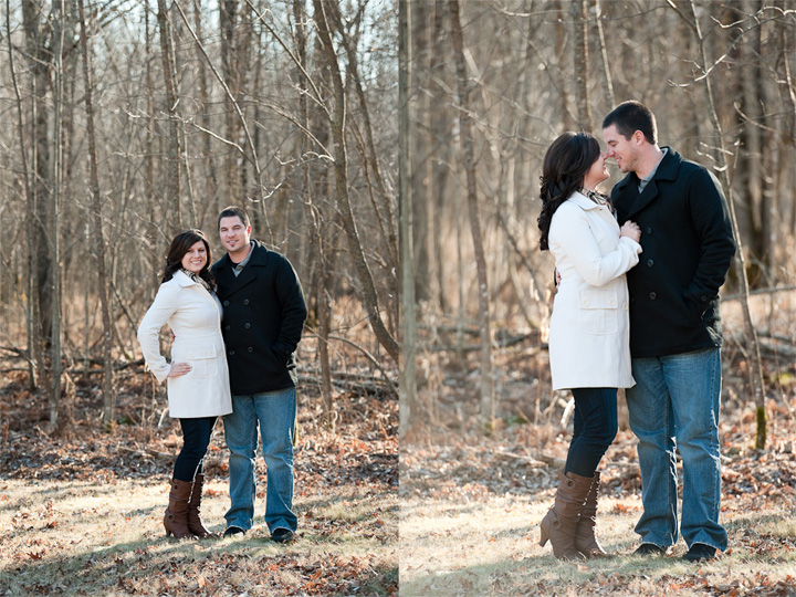 Kayla and Dan are engaged! – Brainerd, MN Engagement and Wedding Photography