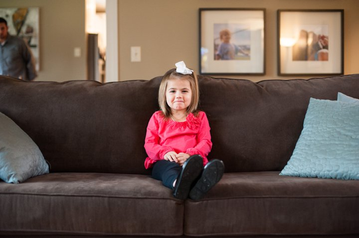 Medeck Family | Brainerd, MN | Baby, Child and Family Photography