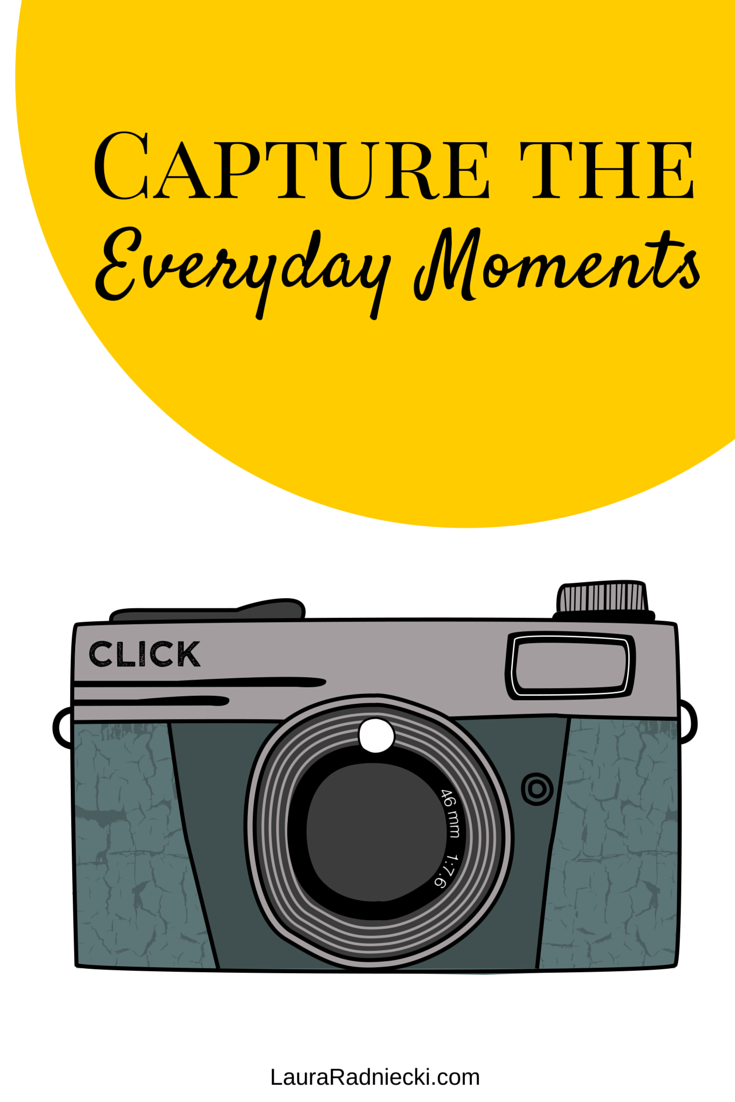 Capture the Everyday Moments | Photography Tip