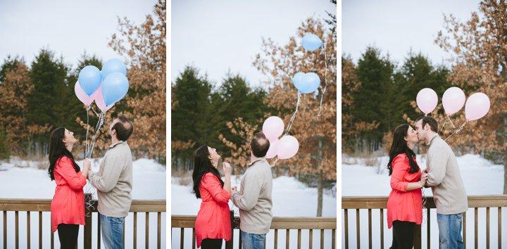 Heather + Scott are having a… | Brainerd, MN Portrait Photographer