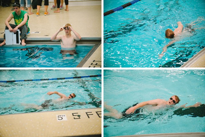 The Brainerd High School Triathlon – 2013 Edition
