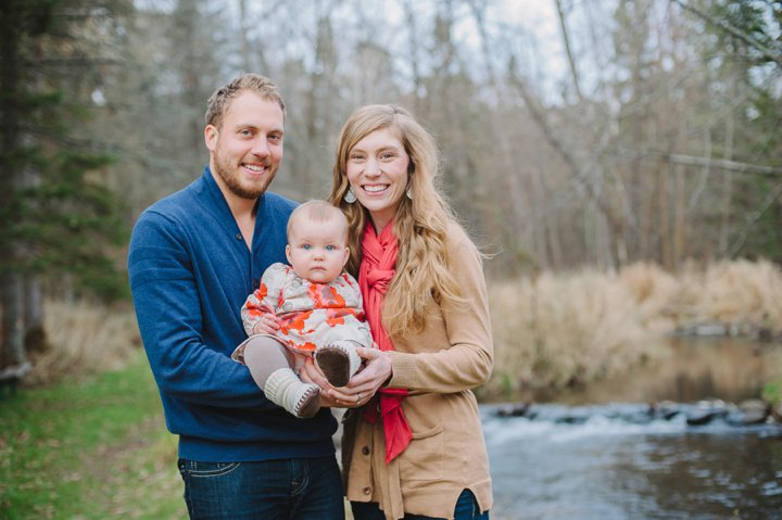 The Stephan Family | Brainerd, MN | Family and Child Photography
