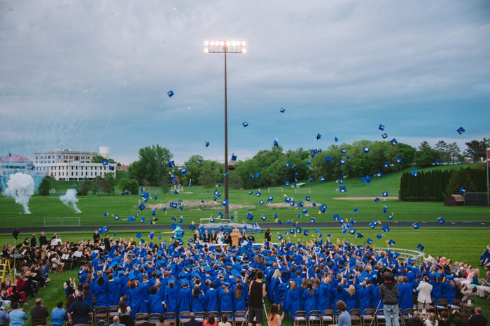 Brainerd, MN High School Graduation by Laura Radniecki, Senior Portrait Photographer