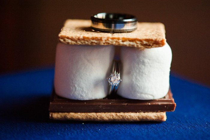 Rings, Wedding Photography by Laura Radniecki, Brainerd, Minnesota Wedding Photographer