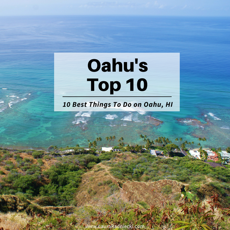 f45cde157d8291 10 Things You Must Do on Oahu Hawaii