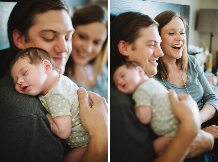 The Day I Met My Niece | Sarasota, Florida Photography