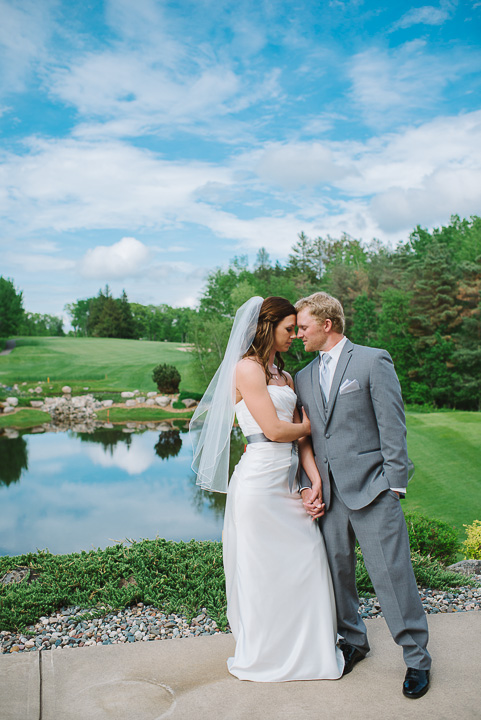 Laura Radniecki - Brainerd Wedding Photography