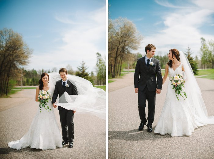 Brainerd Minnesota Wedding Photography by Laura Radniecki - Arrowwood Lodge
