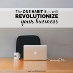 The ONE Habit That will Revolutionize Your Business - Don't Check Your Email In the Morning