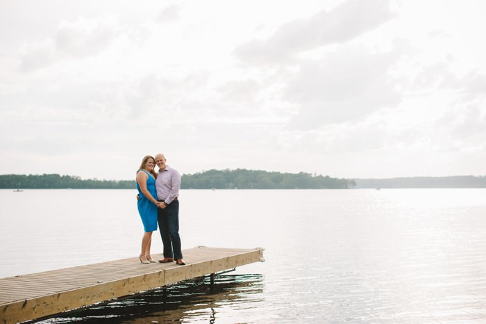Brainerd, MN Engagement and Wedding Photography | by Laura Radniecki