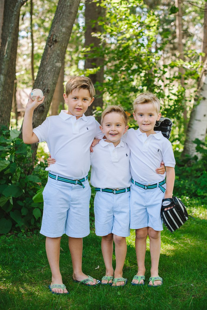 Brainerd, MN Child Photographer | Grand View Lodge | Laura Radniecki