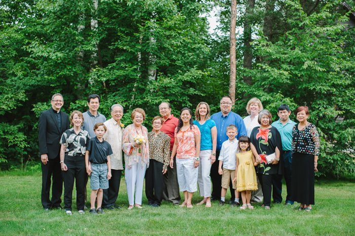 50th Wedding Anniversary Vow Renewal | Brainerd, MN Wedding and Family Photography by Laura Radniecki