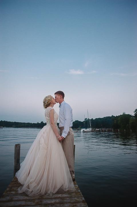 Brainerd Wedding Photography | Craguns Resort | Laura Radniecki