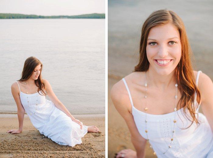 Senior Photography | Senior Portraits | Brainerd, MN photographer Laura Radniecki | Kavanaugh's Resort