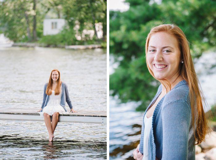 Senior Photography | Senior Portraits | Brainerd, MN photographer Laura Radniecki
