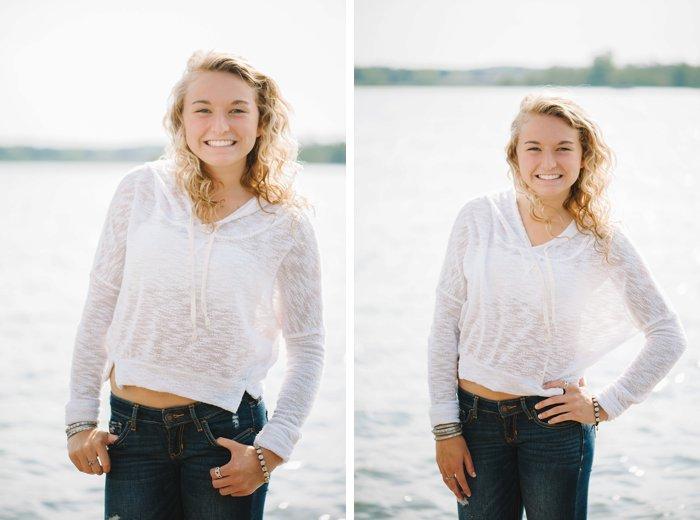 Senior Photography | Senior Portraits | Brainerd, MN photographer Laura Radniecki