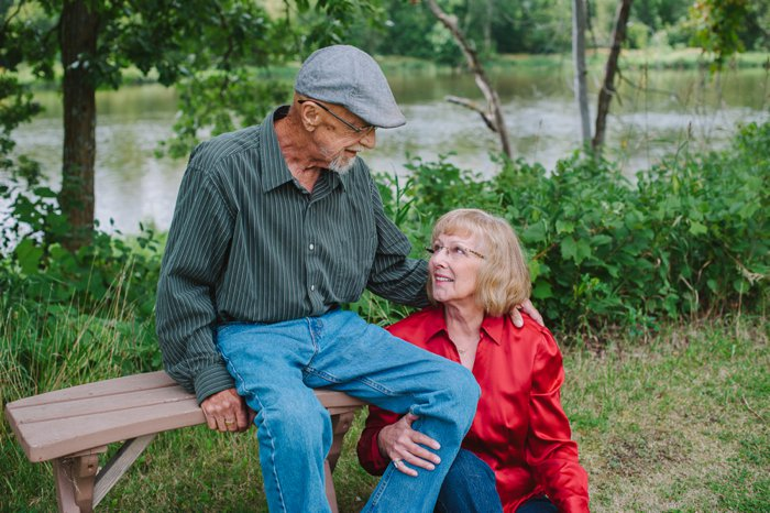 Terminal Illness Photography - Brainerd, MN Photographer Laura Radniecki