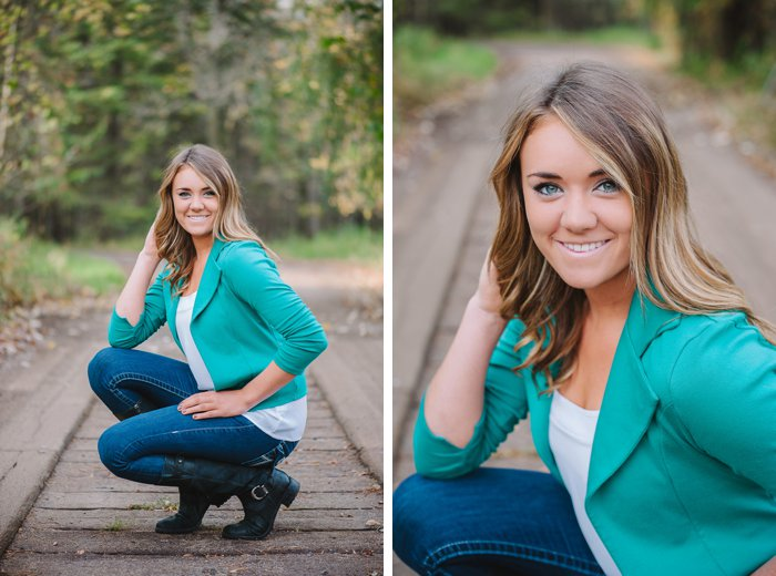 Claire | Brainerd, MN | Senior Photography