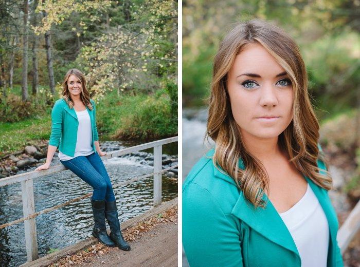 Brainerd, MN Senior Photography | Laura Radniecki Images | Senior Photographer