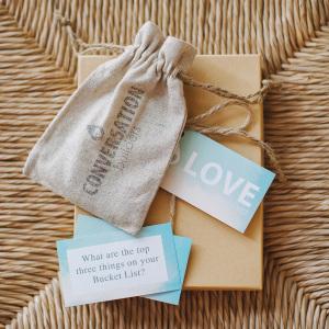 Conversation Builders | Love Nourished