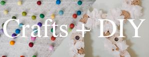 Crafts+DIY