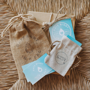 Date Night in a Bag | Love Nourished