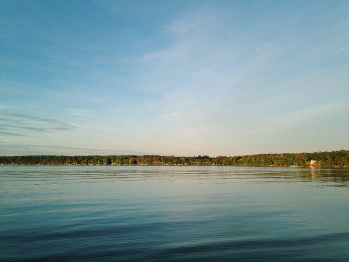 Mindfulness - Laura Radniecki - Minnesota Blogger - Nature
