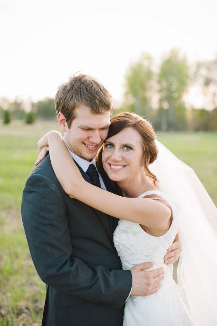 Happy 1 Year Anniversary, Tara + Anthony! | Arrowwood Lodge | Brainerd, Minnesota Wedding