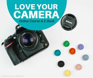 LoveYourCameraCourse