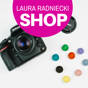 Laura Radniecki Photography Shop | Top Photography Resources at LauraRadniecki.com | Love Your Camera Online Course and E-book