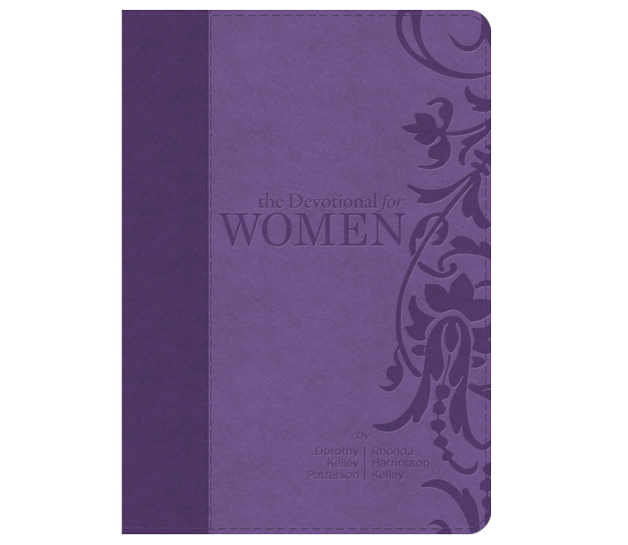 The Devotional for Women | A book review