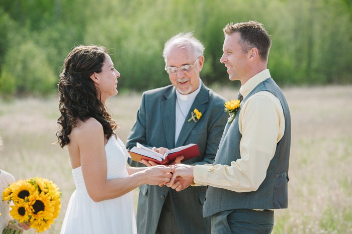 Dewey Wedding   Brainerd, MN Wedding Photography   Relaxed, Rustic, Country Wedding