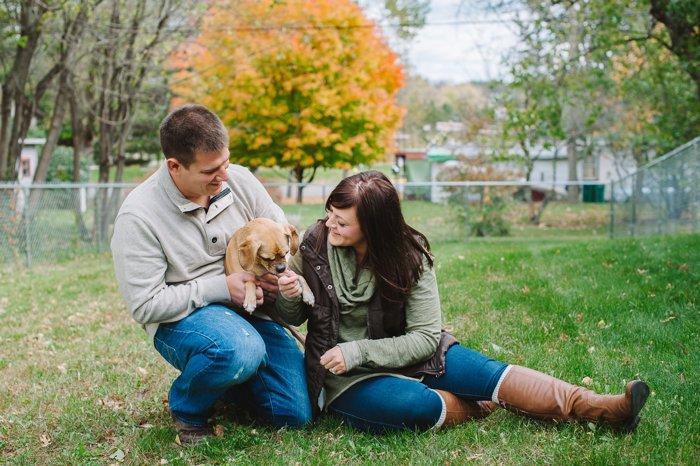 Fargo Family   Brainerd MN Pet Photography   Laura Radniecki   Brainerd MN Pet Photographer