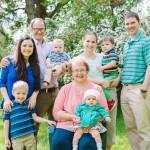 Brainerd, MN Family Photography | Laura Radniecki | Brainerd, MN Family Photographer