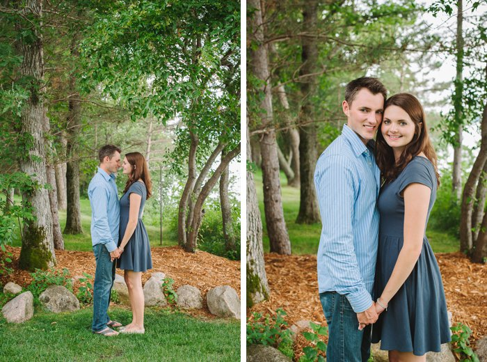 Meyer Proposal | Brainerd, MN Proposal Photography | Brainerd, MN Engagement and Wedding Photography