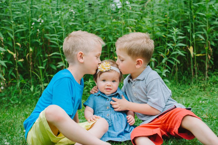 Brainerd, MN Family Photography | Laura Radniecki Family Photographer