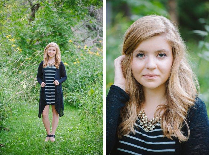 Rachel | Brainerd, MN Senior Photography