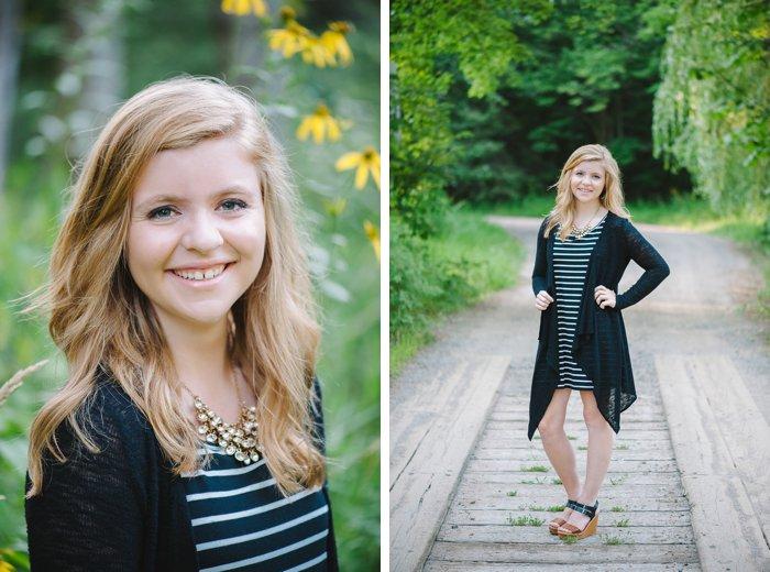 Brainerd, MN Senior Photography | Senior Portraits | Brainerd Senior Photos