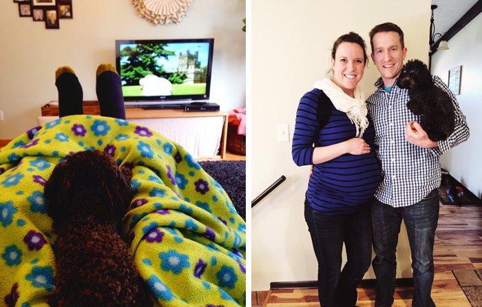 40 Week Pregnancy Update - 40 Weeks Pregnant