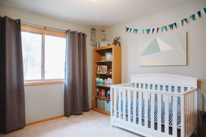 Baby Boy Nursery Tour: Baby Radniecki - The Nursery Tour