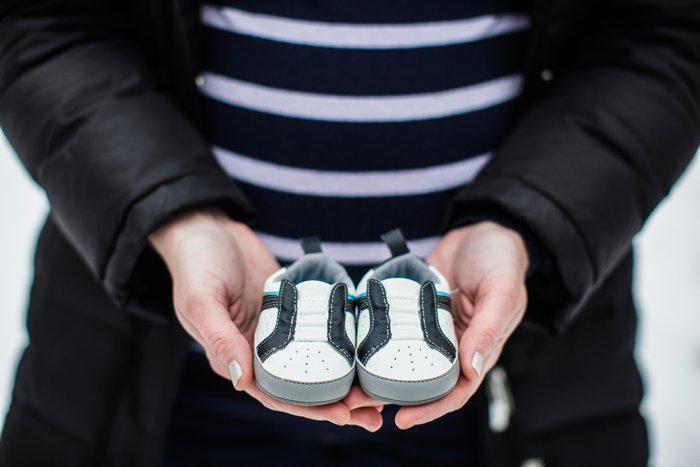 Maternity Photos   Laura Radniecki   Baby Boy