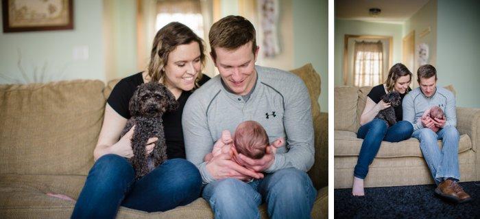 Newborn Photos - Chelsie Elizabeth Photography