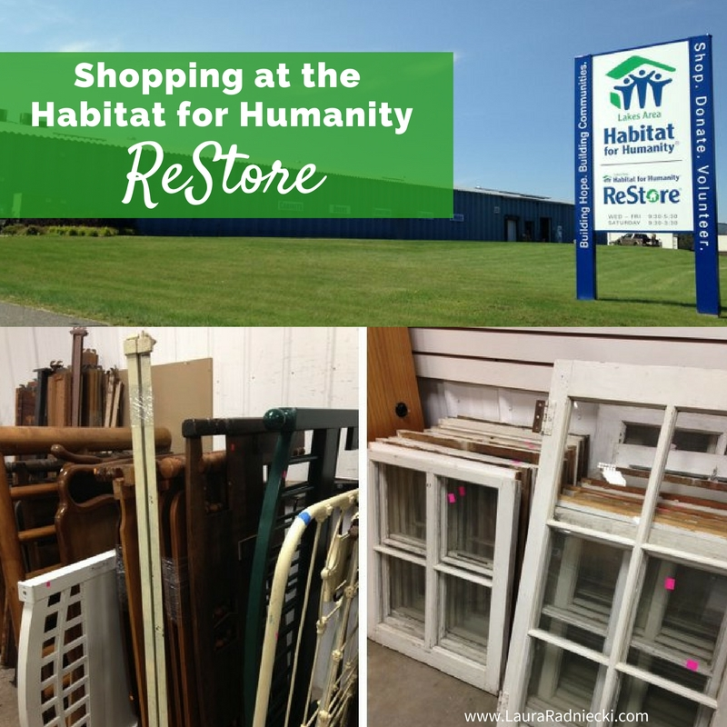 The Habitat for Humanity ReStore   Brainerd, MN ReStore