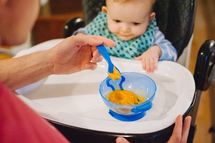 Nuby Easy Go Suction Bowl with Spoon Review