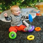 Nuby Stack O' Rings - Product Review