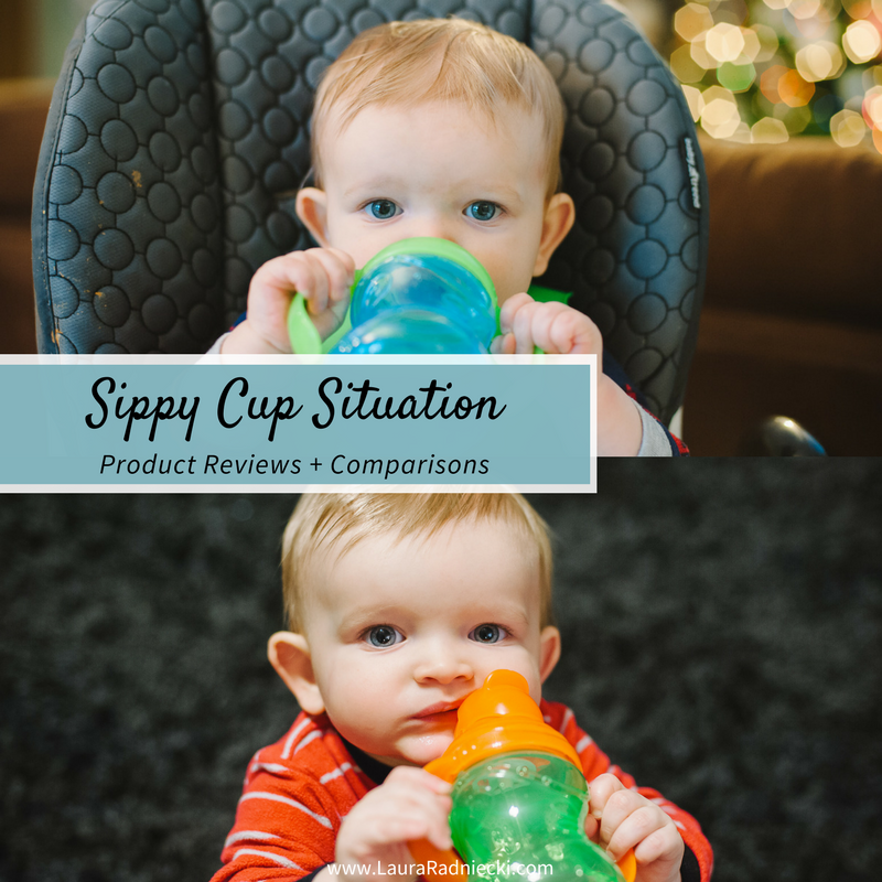 The Sippy Situation | Sippy Cup Product Reviews